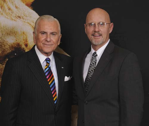 Nido Qubein and Michael Baum